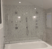 Residential Shower in Edgartown