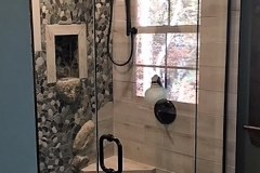 Tony's Shower