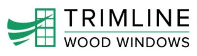 Trimline Wood Windows